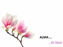 Alma Consult Paris
