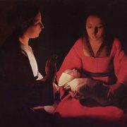 Georges de la Tour: Nativité
