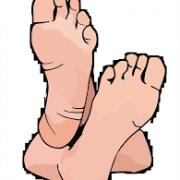 Mycoses du pied